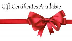Imperial Theatre Gift Certificates