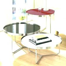 link wood set of 2 tables furniture australia round nesting coffee table nest mall tables glass