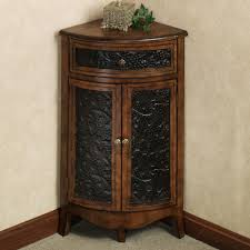 Small Corner Media Cabinet Best Storage Cabinet With Doors Home Storage Ideas Storage