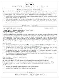 Animal Pharmaceutical Sales Sample Resume Beauteous Pharmaceutical Sales Resume Pharmaceutical Sales Resume Sample