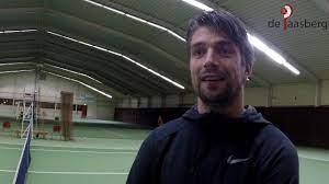 LTC de Paasberg - Trainer Alan Hermsen interview - YouTube