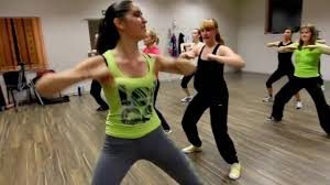 zumba dance workout for beginners step by step with zumba dance new
