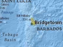 Average Weather In Bridgetown Barbados Year Round