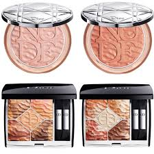 Dior Summer Dune 2021 Collection - Beauty Trends and Latest Makeup  Collections | Chic Profile