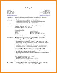 11 Sample Diesel Mechanic Resume Dtn Info