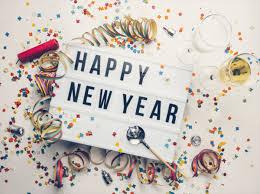 naye saal ki shayari happy new year