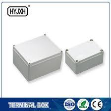 underground waterproof ip66 plastic electrical junction box outdoor