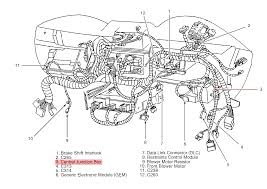 1969 mustang fuse block diagram wiring library diagram freightliner columbia fuse box templates large size