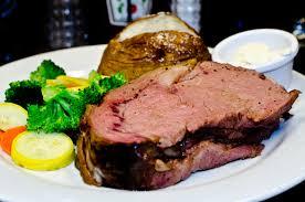 prime rib dinner. Contemporary Prime Prime Rib Dinner In