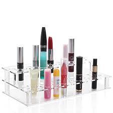 whole makeup displays transpa acrylic booths pen e cig holder electronic cigarette display shelf