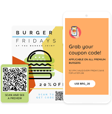 How To Make A Flyer Online Free Qr Codes On Flyers How To Create And Use Free Qr Codes On