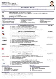 Chef Resume Sample Experience Resumes