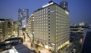 mitsui garden hotel shiodome italia gai