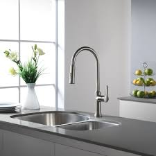 Compare Kitchen Faucets Kitchen Faucet Kraususacom