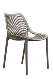 outdoor restaurant chairs. Air Chair Outdoor Restaurant Chairs C