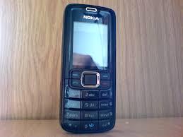 Nokia 3110 Evolve - Wikidata