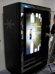 Future Of Vending Machines Magnificent The Future Of Vending Machines Is Impressive Gizmodo Australia