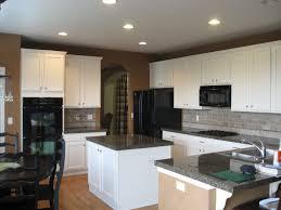 kitchen ideas white cabinets black appliances. Kitchen With Black Appliances Cabinet Glaze Ideas White Cabinets V