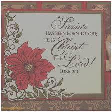 Bible Quotes On Christmas Cards Greeting Cards Fresh Christmas ...