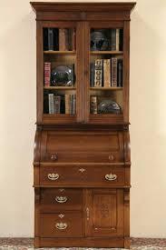 roll top secretary desk antique oak cylinder roll top secretary desk bookcase roll top secretary desk roll top secretary desk