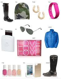 Best Christmas Gifts For TeenagersChristmas Gifts For Teenage Girl 2014