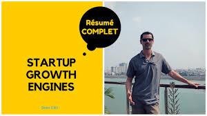 Startup Growth Engines Sean Ellis Morgan Brown Mon Resume En