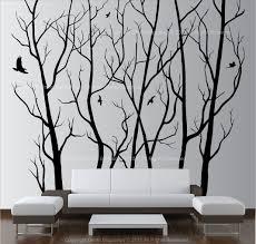 wall art decor vinyl ideas for wall decor tree stickers good vinyl wall art tree