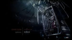 The Evil Within 2 - STEM Room Powers Up (Myra Hanson?) Secret Post Credits  Cutscene PS4 Pro - YouTube