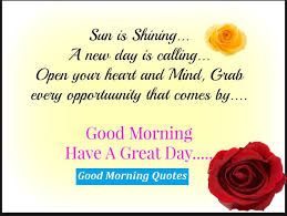 Latest Good Morning Quotes Free Download Good Morning Quotes For Inspiration Down Load Love Motivation For Him