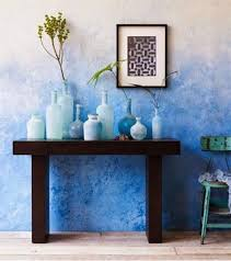 diy tips for a beautifully sponge painted room
