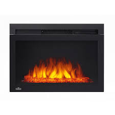 electric fireplace insert installation. Electric Fireplace Insert With Glass Installation F