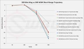 24 Clean 300wsm Ballistic Chart