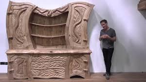 Handmade Kitchen Furniture Groundbreaking Bespoke Handmade Kitchen Furniture Youtube