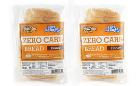 Amazoncom Thinslim Foods Love The Taste Low Carb Bread 2pack