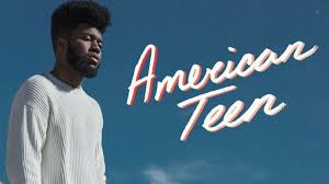 Review american teen neon