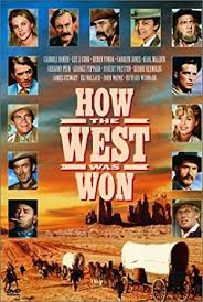 how the west was won movie. Modren The How The West Was Won With The Movie O