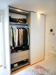 small sliding door e hacks cabinet doors hide
