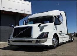 2018 volvo truck. contemporary volvo 2018 volvo vnl64t670 sleeper truck oakland ca to volvo truck