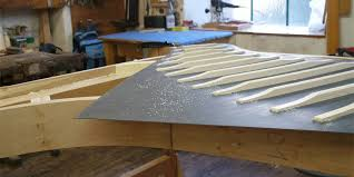 <b>Carbon Fibre</b> Soundboard - Steingraeber