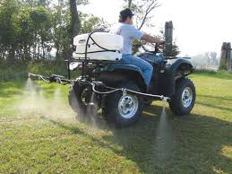 ranch supplies agricultural sprayers atv mounted sprayers atv 25 700 sprayer on atv