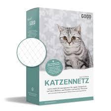 Good To Have Katzennetz Für Balkon Und Fenster 8x3m Transparent