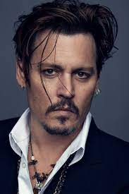 Johnny Depp New Hairstyle - Mens 2016 Hairstyles & Haircuts   Johnny depp,  Johnny deep, Johnny