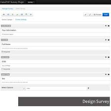 bootstrap survey form 70 php contact login captcha form scripts builders generators