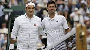 Novak Djokovic vs Roger Federer: Here is the statistical comparison