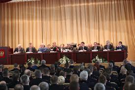 Губернатор принял участие в заседании коллегии Главного управления  из 2 Источник Управление пресс службы губернатора и правительства Московской области