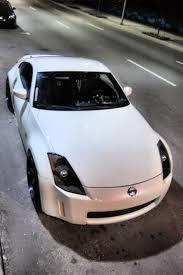 nissan 350z white custom. Unique Nissan Custom Nissan 350Z With 350z White U