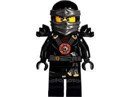 LEGO Ninjago 70734 Cole - Round Torso Emblem, Armor Minifigure NEW D37 -  Newegg.com