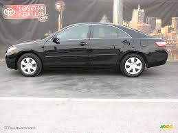 2009 Black Toyota Camry #4426661 | GTCarLot.com - Car Color Galleries