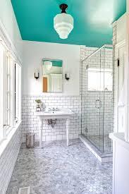 Colorful Kids Bathroom  Contemporary  Bathroom  Oxfordshire Colorful Bathroom