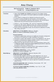 Examples Of Entry Level Resumes For Medical Coding And Billing ...